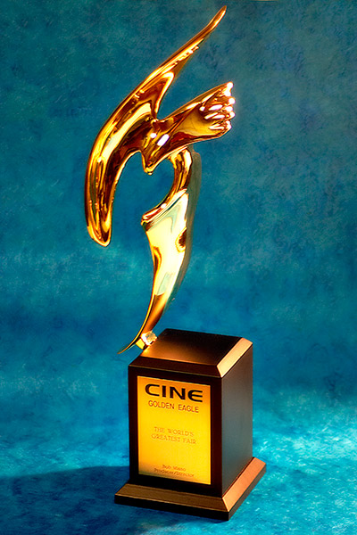 CINE Golden Eagle Award