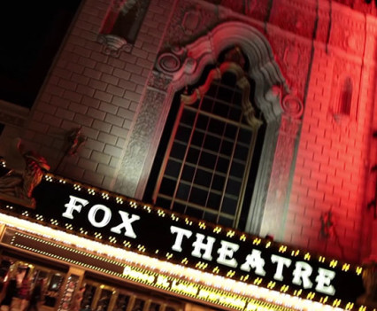 St. Louis Fox Theater | miano.tv St. Louis Video Production
